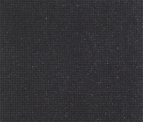 Slimtech Basaltina | Mosaico glitter scuro stuccata von Lea Ceramiche | Bodenfliesen