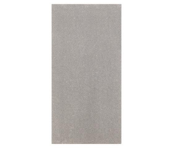Slimtech Basaltina | Mosaico glitter chiaro sabbiata de Lea Ceramiche | Carrelage pour sol