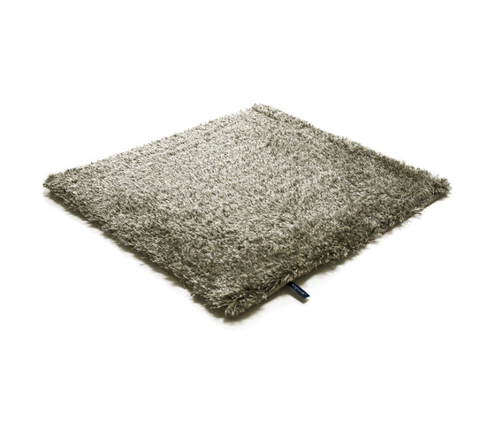 SG Northern Soul Low Cut silver grey by kymo | Rugs / Designer rugs