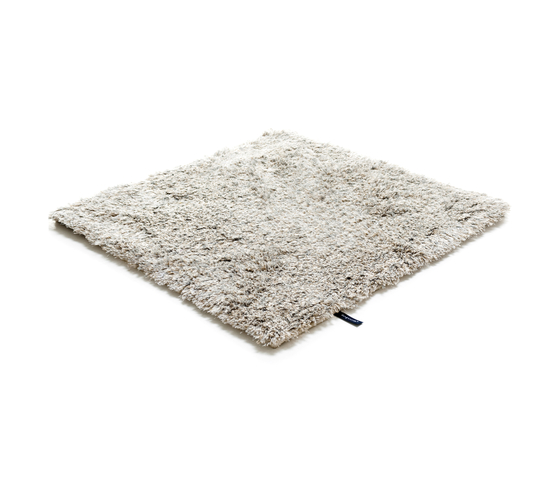 SG Northern Soul Low Cut white grey by kymo | Rugs / Designer rugs