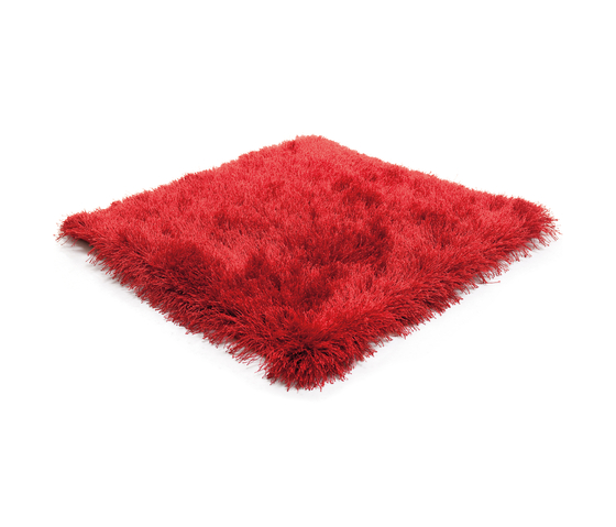 SG Suave red by kymo | Rugs / Designer rugs