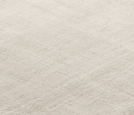 Studio NYC Polyester Edition frosty grey by kymo | Rugs / Designer rugs