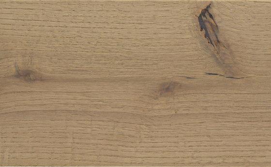 mafi ROVERE Country piccolino. spazzolato  |  olio grigio di mafi | Pavimenti in legno