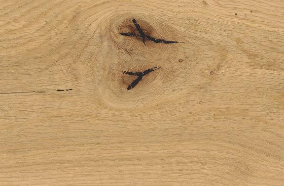 mafi ROVERE Country piccolino. spazzolato  |  olio naturale di mafi | Pavimenti in legno
