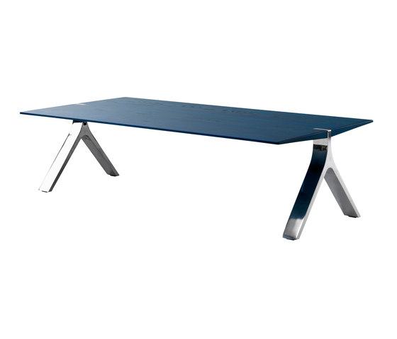 Salus by Leolux | Dining tables