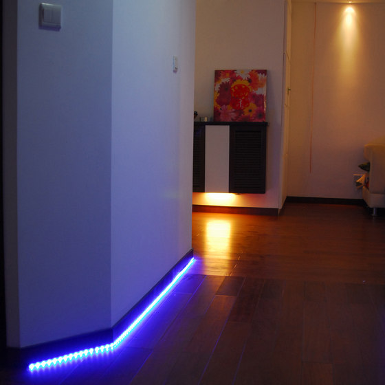 LED RGB Line by Hera | LED-lights