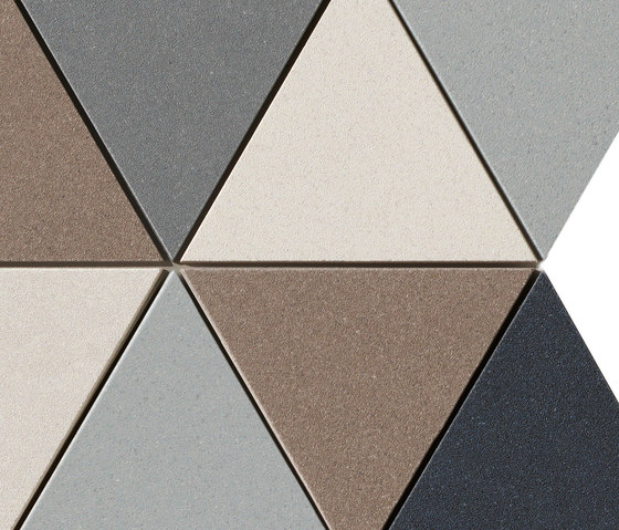 Slimtech Gouache.10 | Libeccio 03 by Lea Ceramiche | Floor tiles