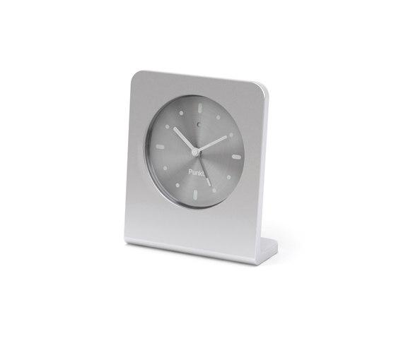 AC 01 Alarm Clock Anodized de Punkt. | Relojes
