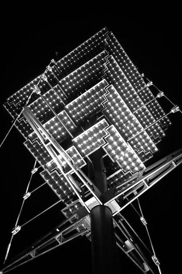 Lighttower by Hess | Street lights