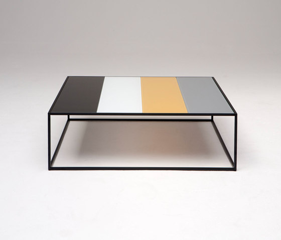 Keys Coffee Table de Phase Design | Mesas de centro