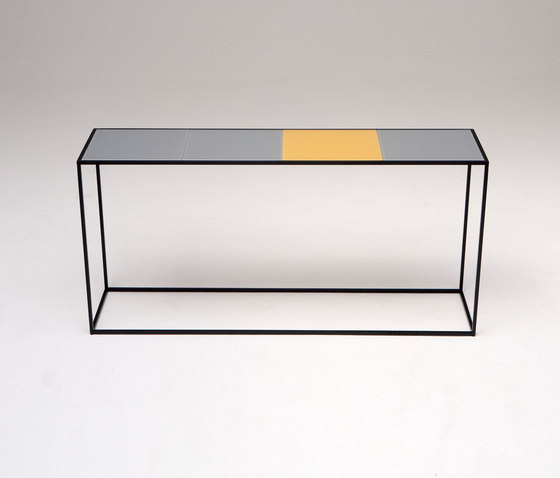 Keys Console Table by Phase Design | Console tables
