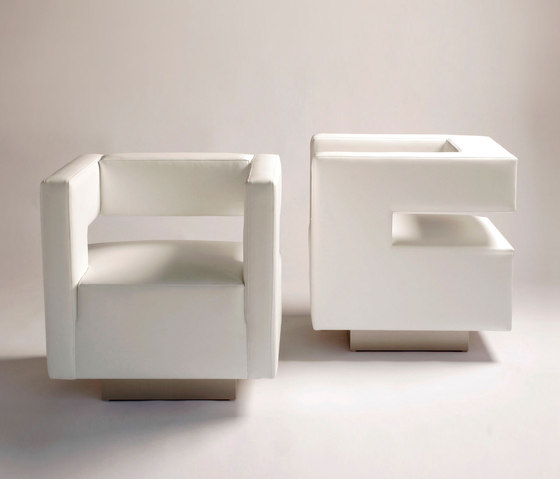 BBC Chair by Phase Design | Armchairs