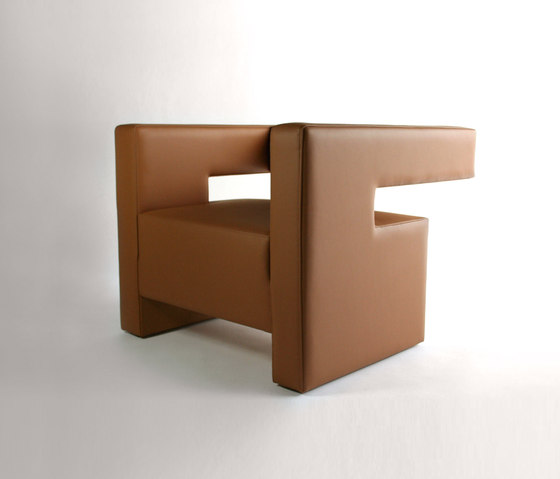 BBC2 Chair by Phase Design | Armchairs