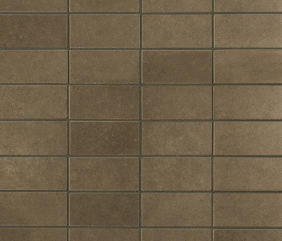 Stonehenge I Mosaico Savanna by Lea Ceramiche | Floor tiles