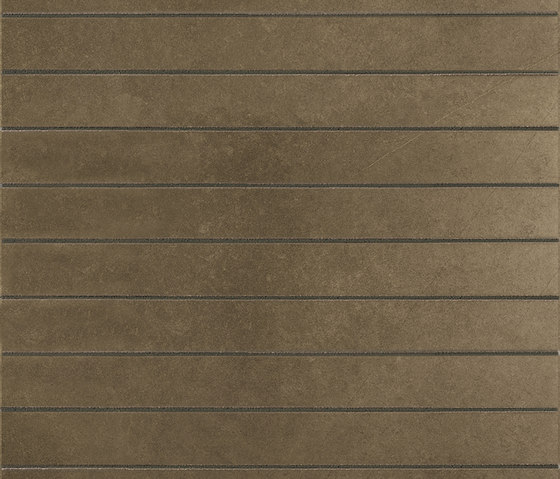 Stonehenge I Listello Savanna by Lea Ceramiche | Floor tiles