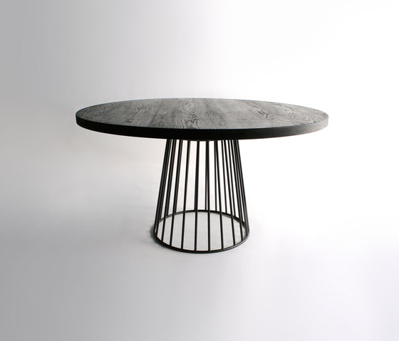 Wired Dining Table di Phase Design | Tavoli pranzo
