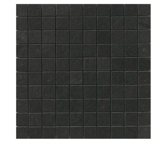Storm | Mosaico 3 darkstorm by Lea Ceramiche | Floor tiles