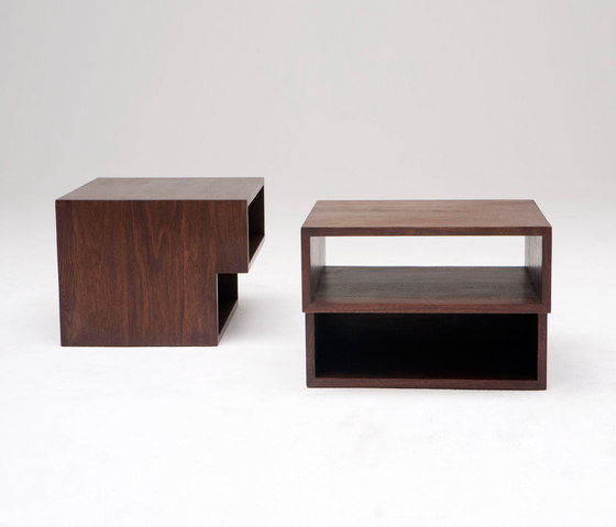 Archie Bedside Table by Phase Design | Night stands