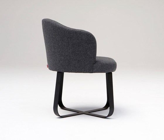 Primi Personal Chair by Phase Design | Lounge chairs