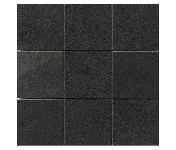 Storm | Mosaico 10 darkstorm by Lea Ceramiche | Floor tiles