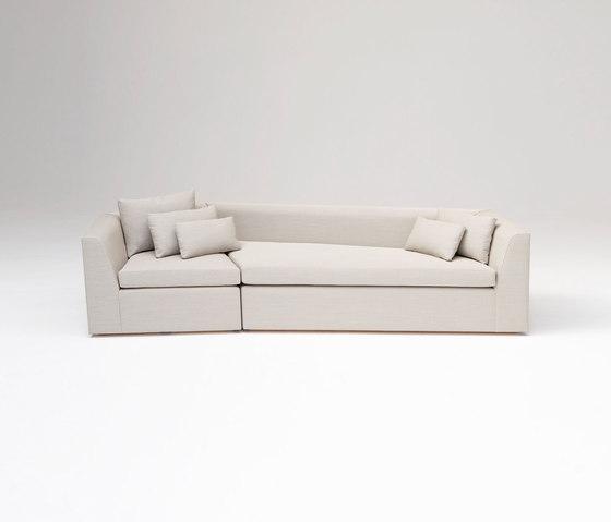 Pangaea Sofa von Phase Design | Sofas