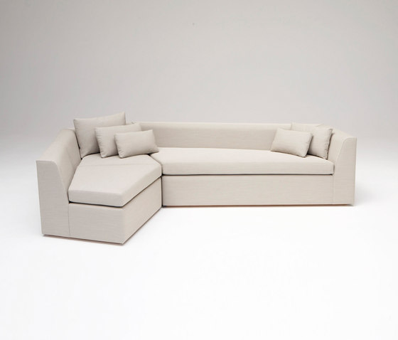 Pangaea Sectional by Phase Design | Sofas