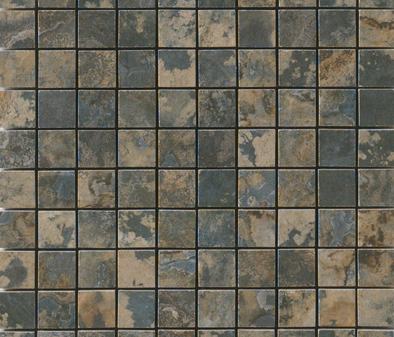 Storm I Mosaico 3 thunderstorm by Lea Ceramiche | Tiles