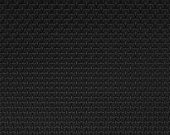 Très Jolie I Damier noir by Lea Ceramiche   Wall tiles