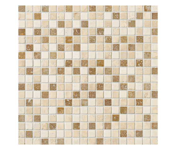 Tesserae I Quadro sabbia by Lea Ceramiche | Natural stone wall tiles
