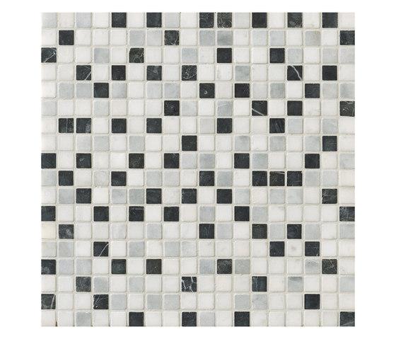 Tesserae I Quadro ghiaccio by Lea Ceramiche | Natural stone wall tiles