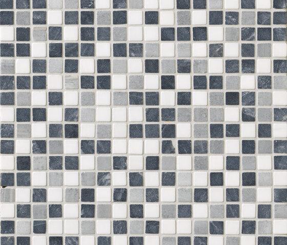Tesserae I Quadro blu by Lea Ceramiche | Natural stone tiles