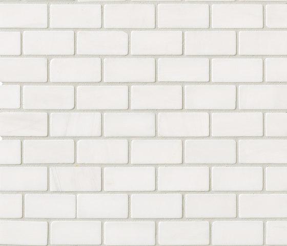 Tesserae I Muretto gesso by Lea Ceramiche | Natural stone tiles