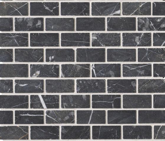 Tesserae I Muretto lavagna by Lea Ceramiche   Natural stone tiles