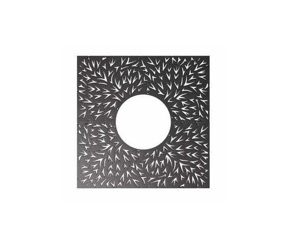 Piceno Q1500/R620 3.0T-D Baumscheibe von Hess | Baumscheiben