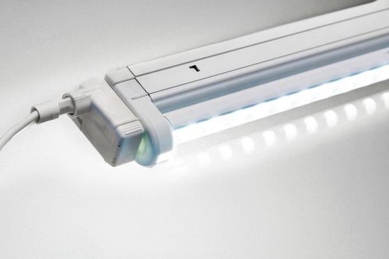 SlimLite® CS  LED by Hera | LED-lights