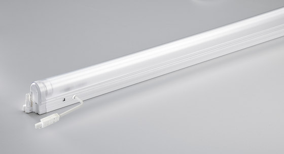 SlimLite® CS by Hera | Wall strip lights