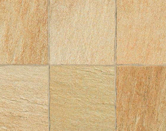 Tecnoquartz | Anticato 14 hot sand by Lea Ceramiche | Tiles