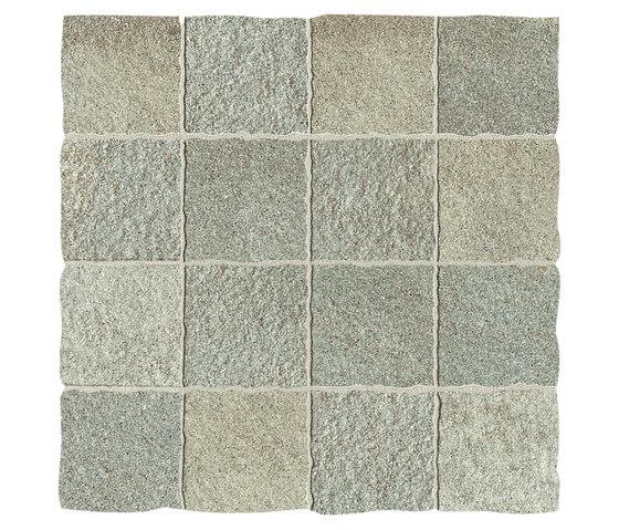 Tecnoquartz | Mosaico Anticato 7 Gneiss by Lea Ceramiche | Tiles