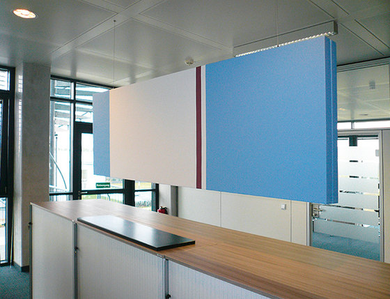 Space│partition printed by silentrooms | Space dividers