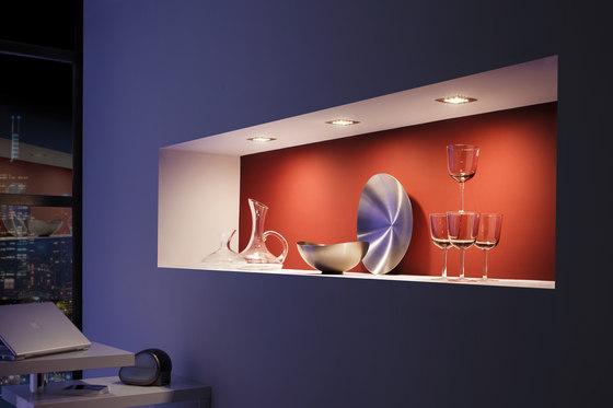 Q 78-LED di Hera | Lampade spot