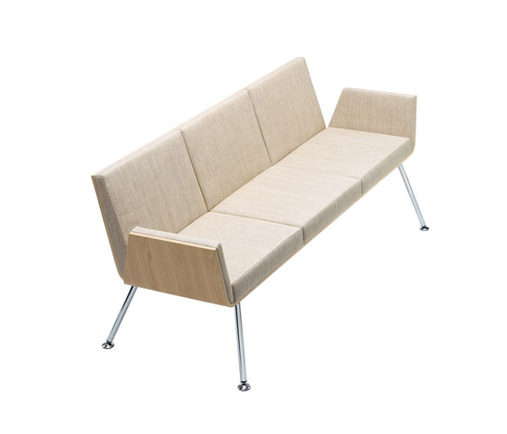Arco by Martela | Lounge sofas