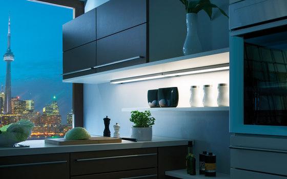 MK 2-LED by Hera   LED-lights