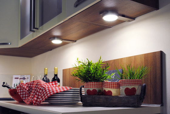 Puck LED 2 by Hera | Under-cabinet lights