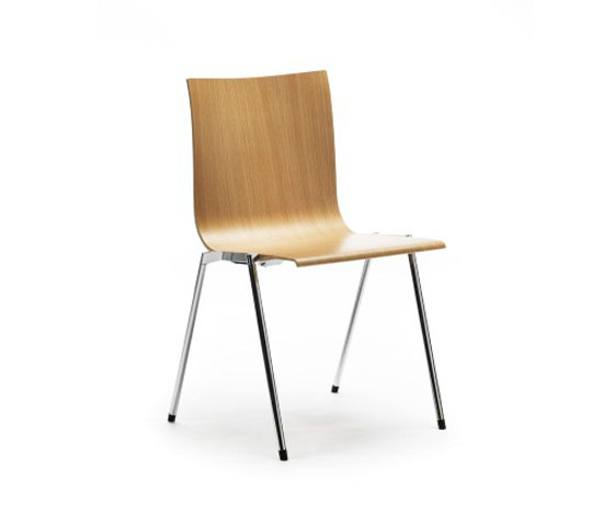 Kuru by Martela | Multipurpose chairs