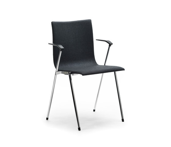 Kuru by Martela | Visitors chairs / Side chairs