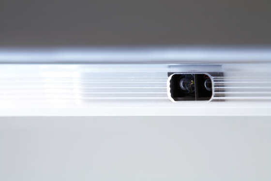 SIL-LED by Hera | Profile lights
