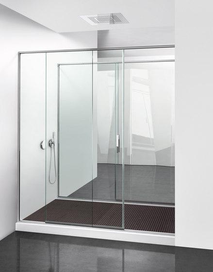 Fix piatti doccia makro architonic - Doccia sotto la finestra ...