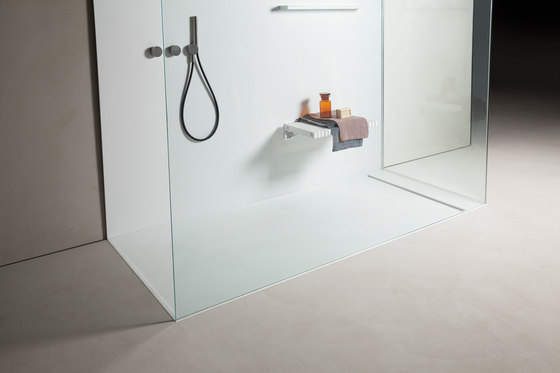 Slim by MAKRO | Shower trays