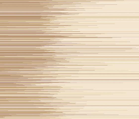Slimtech I Line yellow by Lea Ceramiche | Facade cladding