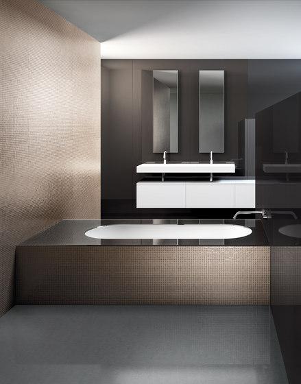 Eclettico by MAKRO | Built-in bathtubs